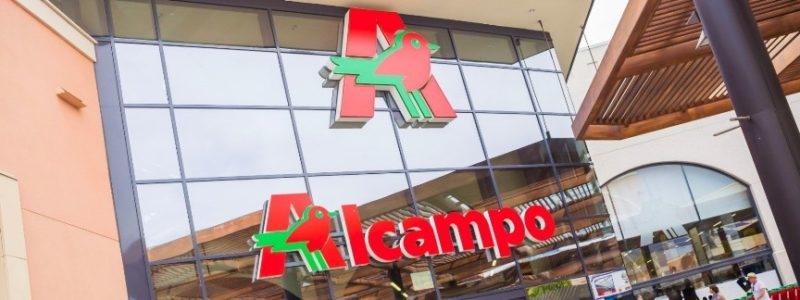 Alcampo Calendario.Ugt Denuncia A La Primera Franquicia Comercial De Alcampo En