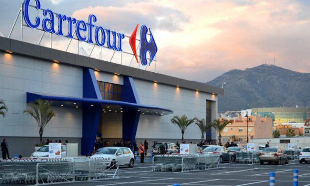 UGT consigue 4 delegados para un Comité de 9 en las elecciones de Carrefour Peñacastillo