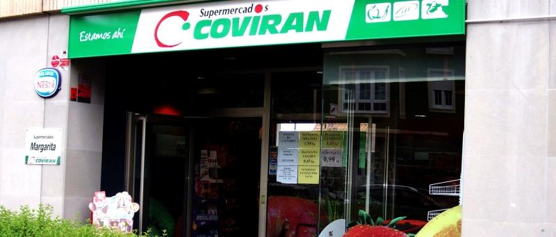 UGT vuelve a ganar las elecciones sindicales en el Almacén COVIRÁN de Cantabria