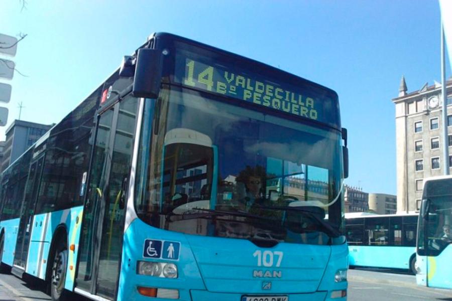 UGT gana las elecciones sindicales en el Servicio Municipal de Transportes Urbanos de Santander (TUS)
