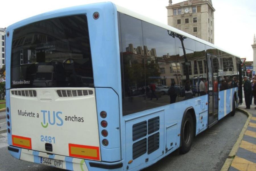UGT pide una ordenanza municipal para trabajadores y usuarios del SMTU sobre los vehículos adaptados