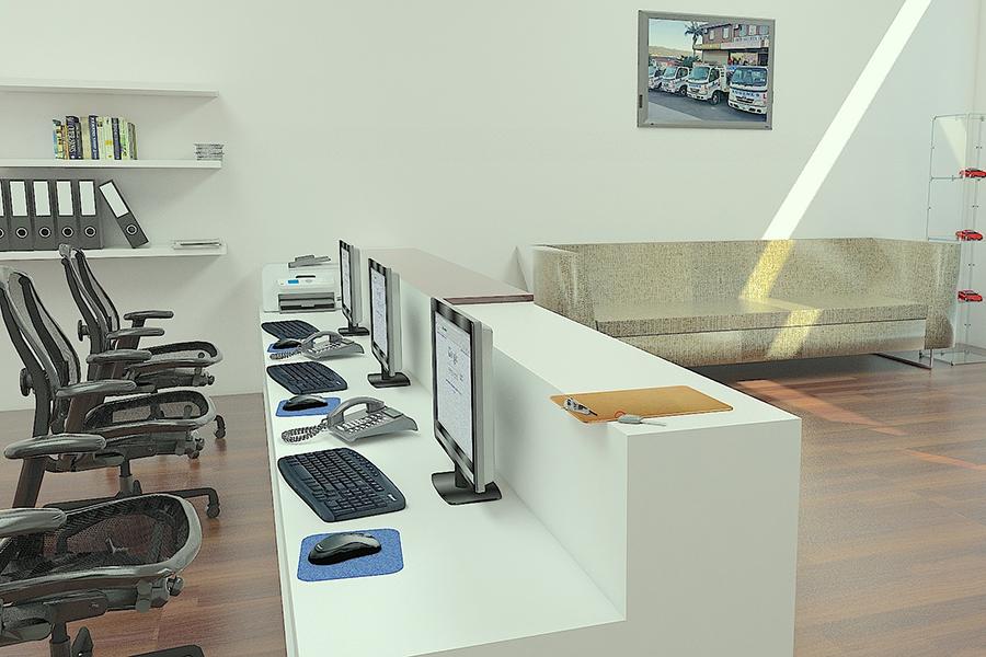 Trabajo renueva la aplicación del convenio colectivo de Oficinas y Despachos de Burgos en Cantabria