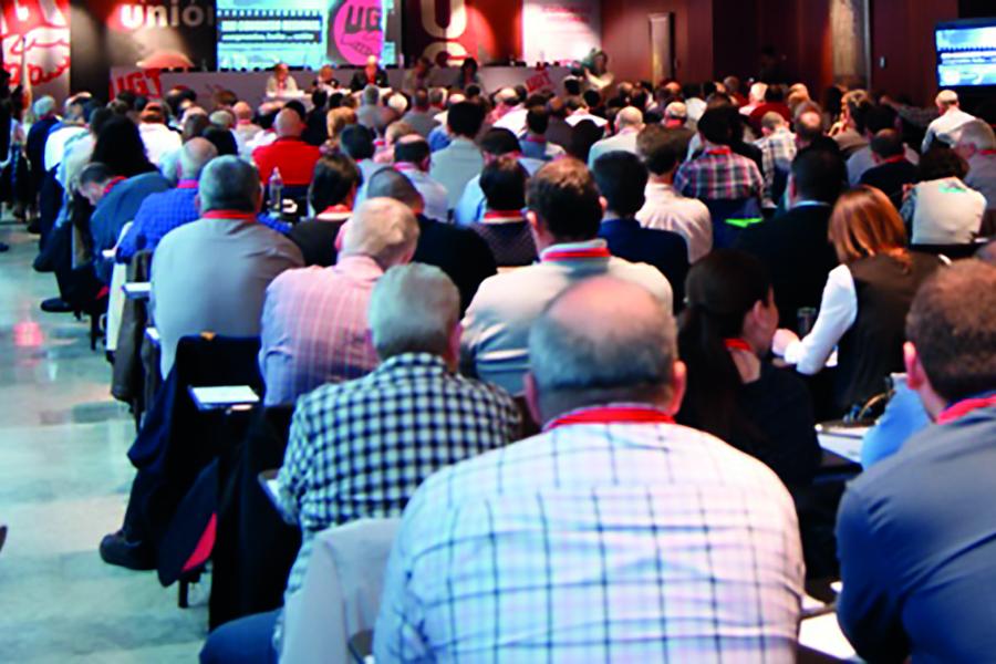 FeSMC-UGT suspende su congreso regional en Cantabria por las nuevas restricciones de la Covid-19